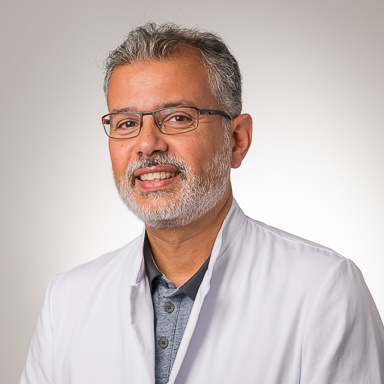 Dr François Pagano